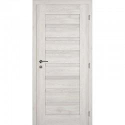 Interiérové dvere ARTEMIS plné - SILVER