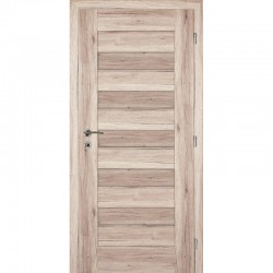 Interiérové dvere HEBA plné - PINIA
